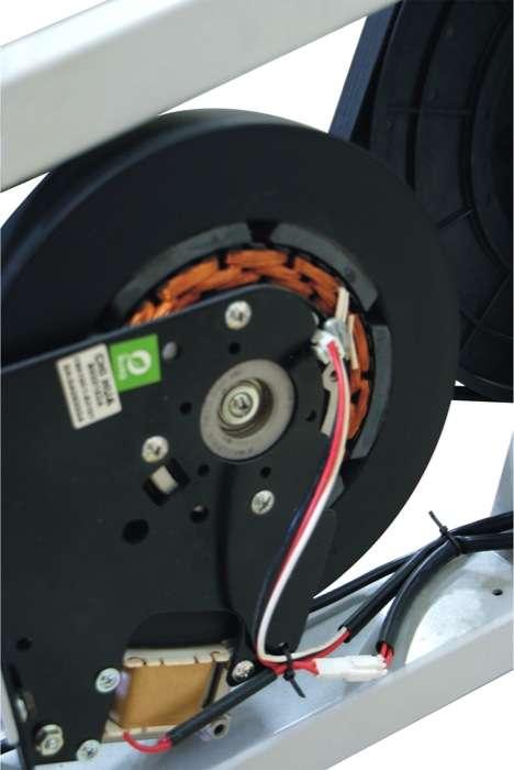 XE890-AE01 generator