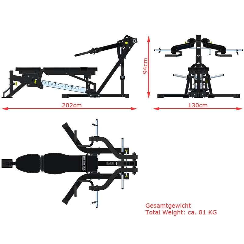 MegaTec-Lever-Arm-Multipresse_3563_9