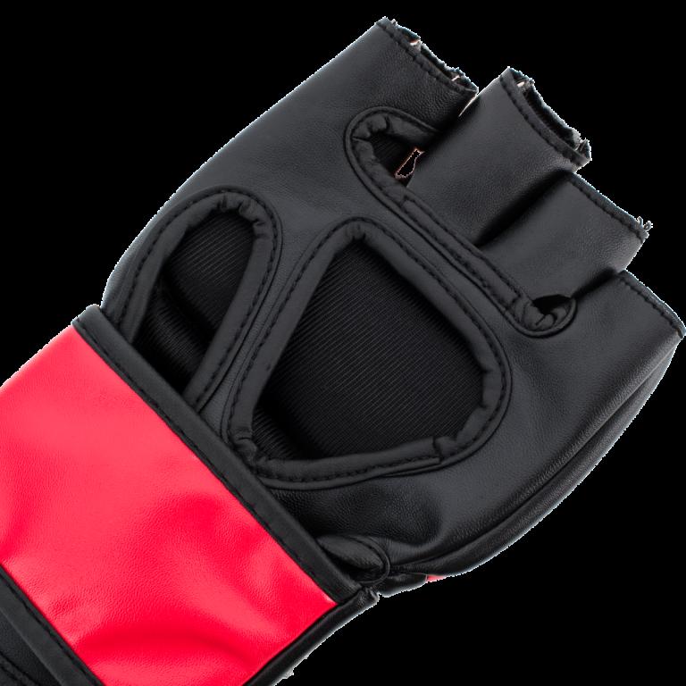 MMA-GlovesRED5