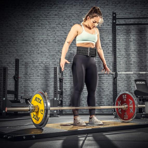 trenažieri - svaru stienis 3