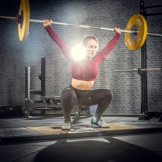 trenažieri - svaru stienis 4
